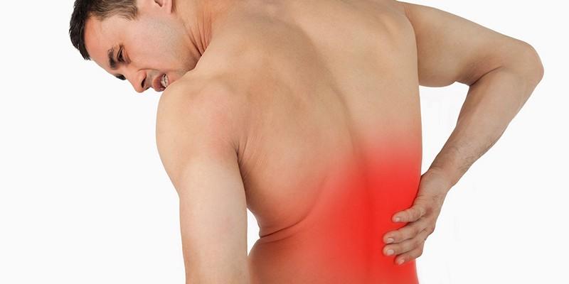 Diskogennaya Radikulopathie Lenden-Wirbelsäule-sacral