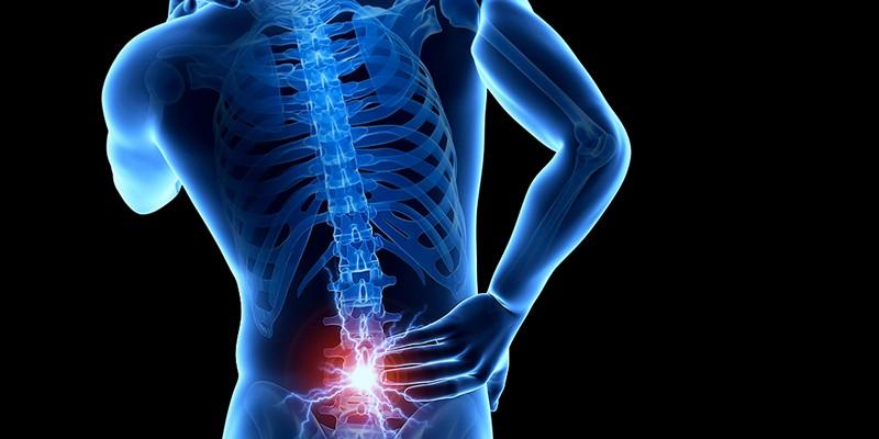 Fettsäuren Degeneration der Wirbelkörper: was ist es, Ursachen ...