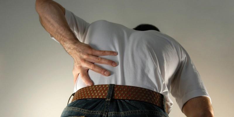 Rückenschmerzen Nach Eisprung
