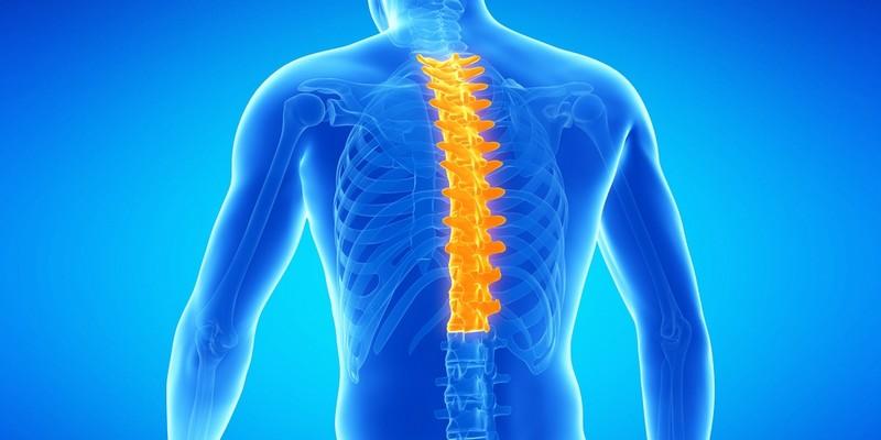 Osteochondrose